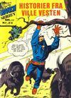 Cover for Ranchserien (Illustrerte Klassikere / Williams Forlag, 1968 series) #50