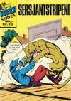 Cover for Ranchserien (Illustrerte Klassikere / Williams Forlag, 1968 series) #52