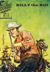 Cover for Ranchserien (Illustrerte Klassikere / Williams Forlag, 1968 series) #56
