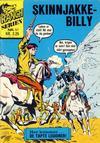 Cover for Ranchserien (Illustrerte Klassikere / Williams Forlag, 1968 series) #57