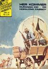 Cover for Ranchserien (Illustrerte Klassikere / Williams Forlag, 1968 series) #58