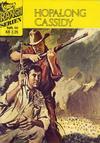 Cover for Ranchserien (Illustrerte Klassikere / Williams Forlag, 1968 series) #60