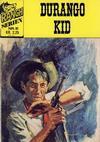 Cover for Ranchserien (Illustrerte Klassikere / Williams Forlag, 1968 series) #61