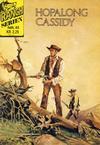 Cover for Ranchserien (Illustrerte Klassikere / Williams Forlag, 1968 series) #62