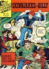 Cover for Ranchserien (Illustrerte Klassikere / Williams Forlag, 1968 series) #67