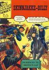 Cover for Ranchserien (Illustrerte Klassikere / Williams Forlag, 1968 series) #74