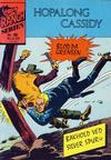Cover for Ranchserien (Illustrerte Klassikere / Williams Forlag, 1968 series) #88