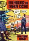 Cover for Ranchserien (Illustrerte Klassikere / Williams Forlag, 1968 series) #93
