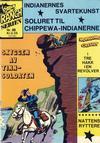 Cover for Ranchserien (Illustrerte Klassikere / Williams Forlag, 1968 series) #96