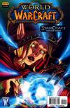 Cover for World of Warcraft (DC, 2008 series) #19