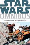 Cover for Star Wars Omnibus: Emissaries & Assassins (Dark Horse, 2009 series)