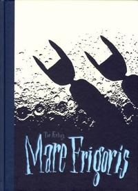 Cover Thumbnail for Mare Frigoris (Hjemmet / Egmont, 2009 series)