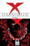 Cover for X Omnibus (Dark Horse, 2008 series) #2