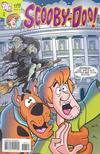 Cover for Scooby-Doo (DC, 1997 series) #143