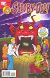 Cover for Scooby-Doo (DC, 1997 series) #144