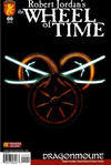 Cover for Robert Jordan's The Wheel of Time (Dabel Brothers Productions, 2009 series) #0