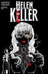 Cover for Helen Killer (Arcana, 2007 series) #1