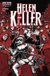 Cover for Helen Killer (Arcana, 2007 series) #3