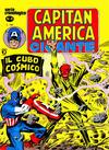 Cover for Capitan America Gigante (Editoriale Corno, 1980 series) #4