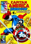 Cover for Capitan America & i Vendicatori (Edizioni Star Comics, 1990 series) #1