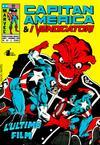 Cover for Capitan America & i Vendicatori (Edizioni Star Comics, 1990 series) #12