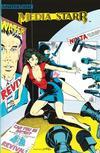 Cover for Media*Starr Graphic Novel (Innovation, 1989 series) #1
