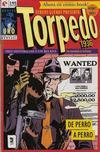 Cover for Tebeos Glenat presenta Torpedo 1936 (Ediciones Glénat, 1994 series) #1