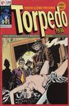 Cover for Tebeos Glenat presenta Torpedo 1936 (Ediciones Glénat, 1994 series) #2