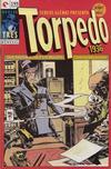 Cover for Tebeos Glenat presenta Torpedo 1936 (Ediciones Glénat, 1994 series) #3