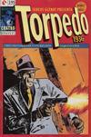 Cover for Tebeos Glenat presenta Torpedo 1936 (Ediciones Glénat, 1994 series) #4