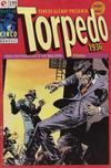 Cover for Tebeos Glenat presenta Torpedo 1936 (Ediciones Glénat, 1994 series) #5