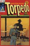 Cover for Tebeos Glenat presenta Torpedo 1936 (Ediciones Glénat, 1994 series) #6