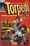 Cover for Tebeos Glenat presenta Torpedo 1936 (Ediciones Glénat, 1994 series) #7