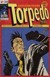 Cover for Tebeos Glenat presenta Torpedo 1936 (Ediciones Glénat, 1994 series) #8