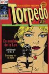Cover for Tebeos Glenat presenta Torpedo 1936 (Ediciones Glénat, 1994 series) #9