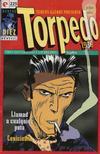 Cover for Tebeos Glenat presenta Torpedo 1936 (Ediciones Glénat, 1994 series) #10