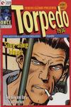 Cover for Tebeos Glenat presenta Torpedo 1936 (Ediciones Glénat, 1994 series) #11
