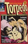 Cover for Tebeos Glenat presenta Torpedo 1936 (Ediciones Glénat, 1994 series) #12