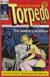 Cover for Tebeos Glenat presenta Torpedo 1936 (Ediciones Glénat, 1994 series) #13