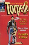 Cover for Tebeos Glenat presenta Torpedo 1936 (Ediciones Glénat, 1994 series) #14