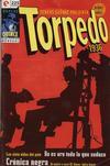 Cover for Tebeos Glenat presenta Torpedo 1936 (Ediciones Glénat, 1994 series) #15