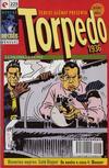 Cover for Tebeos Glenat presenta Torpedo 1936 (Ediciones Glénat, 1994 series) #16