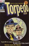 Cover for Tebeos Glenat presenta Torpedo 1936 (Ediciones Glénat, 1994 series) #17
