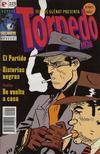 Cover for Tebeos Glenat presenta Torpedo 1936 (Ediciones Glénat, 1994 series) #19