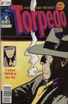 Cover for Tebeos Glenat presenta Torpedo 1936 (Ediciones Glénat, 1994 series) #20