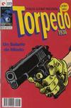 Cover for Tebeos Glenat presenta Torpedo 1936 (Ediciones Glénat, 1994 series) #23