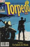 Cover for Tebeos Glenat presenta Torpedo 1936 (Ediciones Glénat, 1994 series) #24
