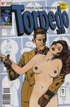 Cover for Tebeos Glenat presenta Torpedo 1936 (Ediciones Glénat, 1994 series) #25