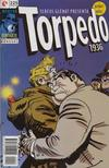 Cover for Tebeos Glenat presenta Torpedo 1936 (Ediciones Glénat, 1994 series) #27