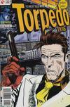 Cover for Tebeos Glenat presenta Torpedo 1936 (Ediciones Glénat, 1994 series) #29